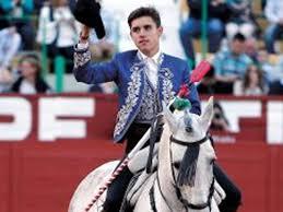 Guillermo Hermoso de Mendoza vivirá el domingo una tarde muy emotiva.