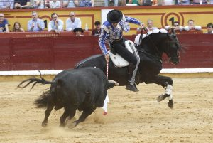 Alquimista 1. Badajoz. 23-VI-2019