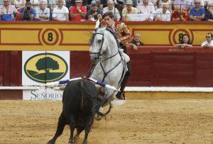 Arsenio. Badajoz. 23-VI-2019