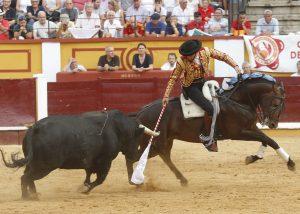 Barrabás. Badajoz. 23-VI-2019