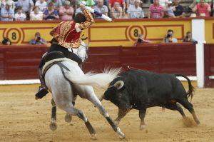 Brindis. Badajoz. 23-VI-2019