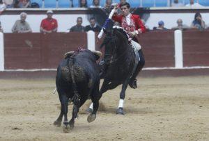 Disparate. León. 22-VI-2019