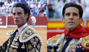 Finito de Córdoba y López Simón.