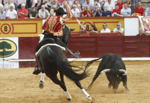 Jíbaro. Badajoz. 23-VI-2019