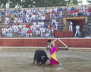 4. El Cid a la verónica
