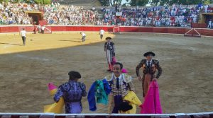 4. El Cid. Vuelta triunfal