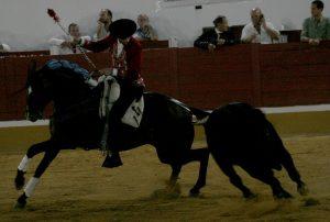 Barrabás. Aracena. 23-VIII-2019