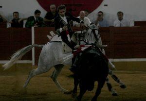 Corsario. Aracena. 23-VIII-2019