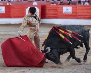 3. Rubén Pinar. Con la diestra