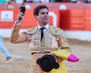 3. Rubén Pinar. Oreja