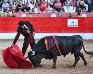 5. Morenito de Aranda. Derechazo