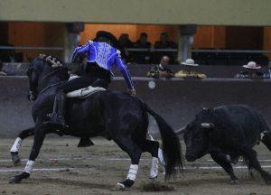 Jíbaro. Toluca. 13-XII-2019