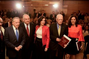 Presentación Agenda de Vidal Perez 2020