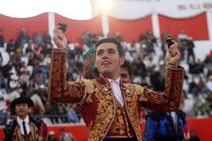 Guillermo Hermoso buscará firmar otro triunfo en México y en su plaza más importante.