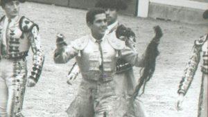 Uno de los triunfos de Palmeño en la temporada de 1962.