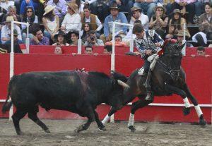 'Disparate' volvió a ser decisivo en el triunfo grande de Guillermo Hermoso de Mendoza en Val Quirico.