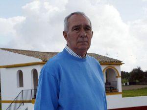 Joaquín Barral.