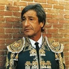Dámaso Gómez en Las Ventas.