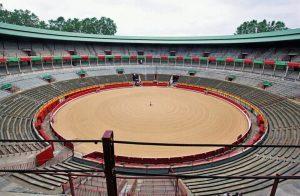 La plaza de toros de Pamplona permancerá vacía entre el 6 y el 14 de julio, algo que no sucedía desde 1938.