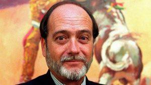 Jaime de Pablo Romero.