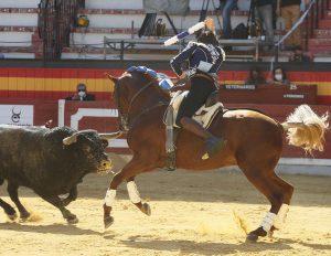Índico. Jaén. 18-X-2020