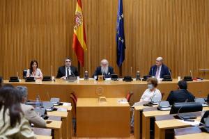 Comisión de Cultura y Deporte.