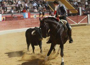 Disparate. Jaén. 18-X-2020
