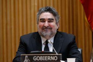 Uribes, un ministro de Cultura 'comprometido' con la Tauromaquia.